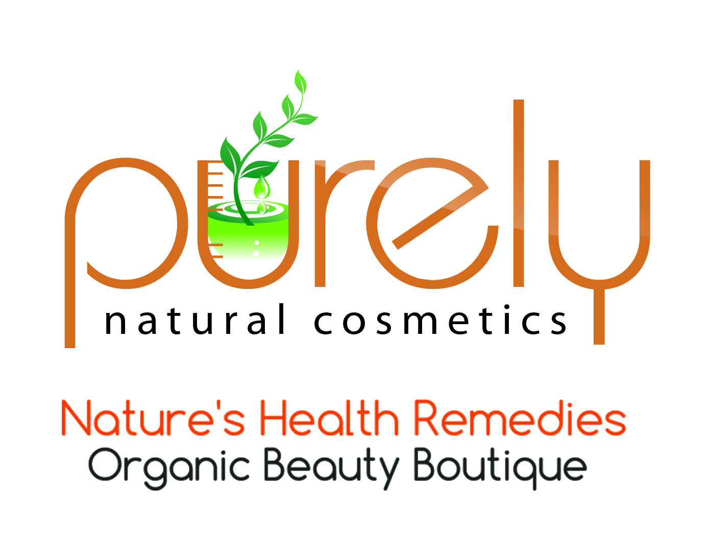 Purely Natural Cosmetics
