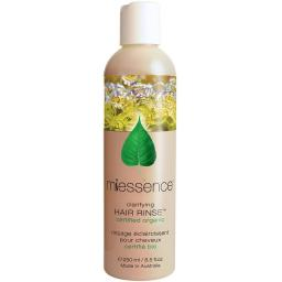 MiEssence Certified Organics Clarifying Hair Rinse 250ml