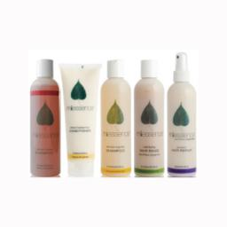 Miessence Complete Healthy Hair Pack