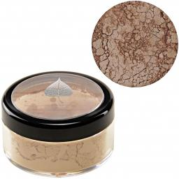 Miessence Certified Organics - Mineral Foundation Powder Tanned 6g