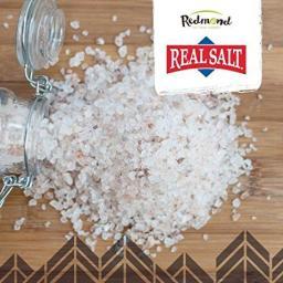 Redmond Real Salt - Coarse Grind in Refill Pouch 454g