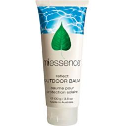 Miessence Certified Organics - Reflect Outdoor Balm (SPF 15) 100g