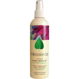 Miessence Certified Organics - Protect Hair Repair Detangler Spray 250ml