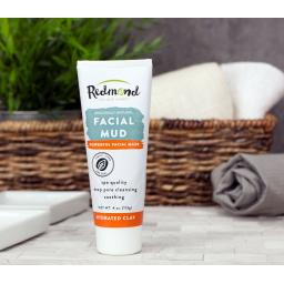 Redmond Clay - Facial Mud Mask 113g