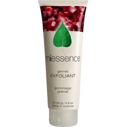 MiEssence Certified Organics - Garnet Face Exfoliant 140ml