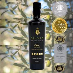 ACAIA Extra Virgin Olive Oil [0.5l]