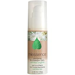 Miessence Certified Organics - Purifying Blemish Gel 30ml