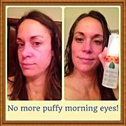 Miessence Certified Organics - Firming Eye & Neck Serum 30ml