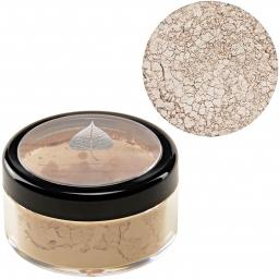 Miessence Certified Organics - Mineral Foundation Powder Fair 6g