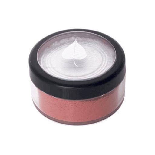 Miessence Certified Organics - Mineral Blush Powder Ginger Blossom 6g