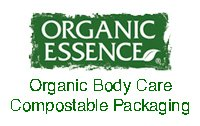Organic Essence Lip Balm Almond 6g