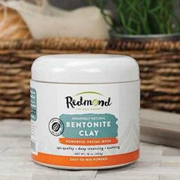 Redmond - Rare Bentonite Clay Powder
