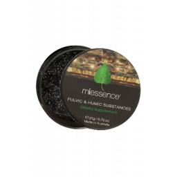 Miessence Certified Organics - Fulvic & Humic Substance 21g