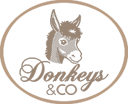 Donkey's & Co - Anti-Ageing Face Cream with organic donkey milk 50 ml